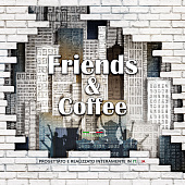 Коллекция Friends coffee Parato